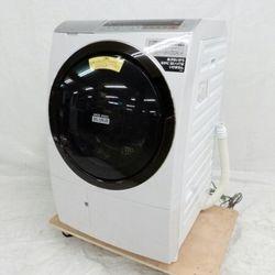 斜めドラム洗濯機