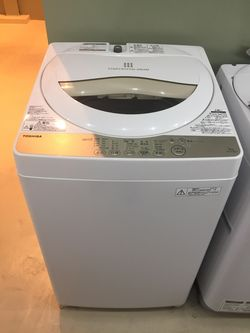 縦型単身用4.2キロ~5.5キロ洗濯機