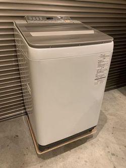 ファミリー用7キロ以上洗濯機