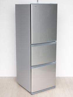 3ドア冷蔵庫買取