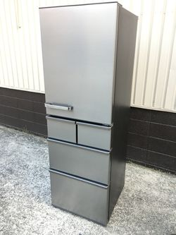 5ドア冷蔵庫買取り
