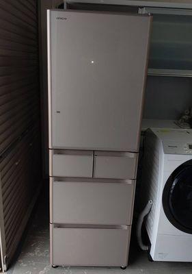 日立真空チルド冷蔵庫