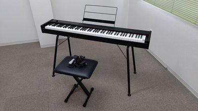 KORG電子ピアノ