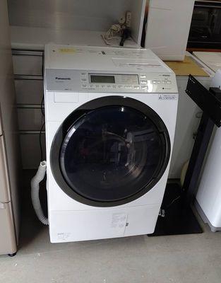 Panasonicドラム洗濯機