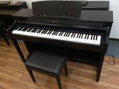 ヤマハクラビノーバ電子ピアノ