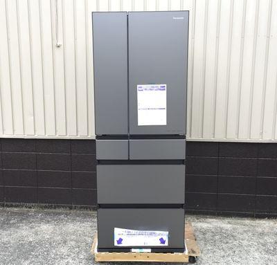 パナソニック600l冷蔵庫買取10万